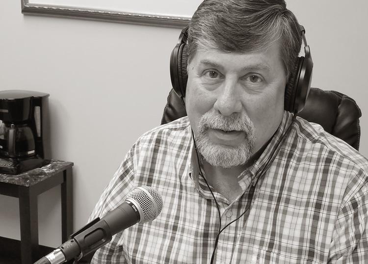Bob Stergos