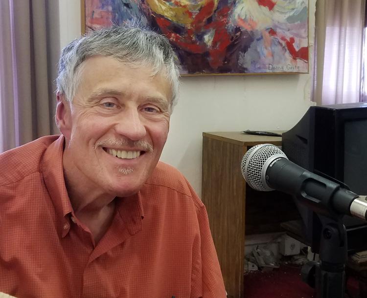 Ray Redlich